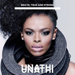 Album Brave True And Strong from Unathi