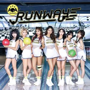 AOA的專輯Runway