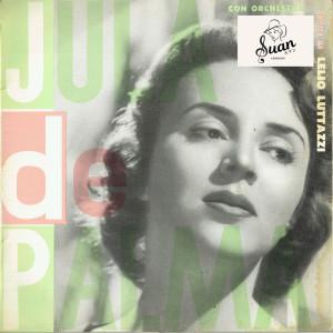 Album Jula De Palma - Con Orchestra Diretta Da Lelio Luttazzi from Jula De Palma