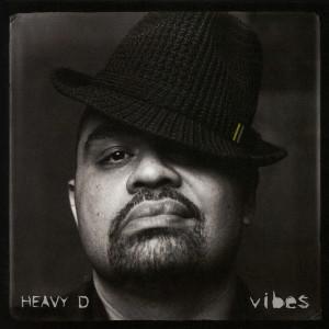 Album Vibes (Bonus Track Version) from Heavy D