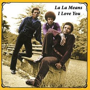 The Delfonics的專輯La La Means I Love You