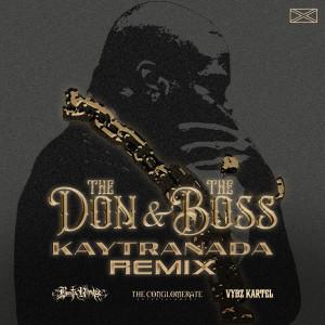 Album The Don & The Boss (KAYTRANADA Remix) (Explicit) from Kaytranada