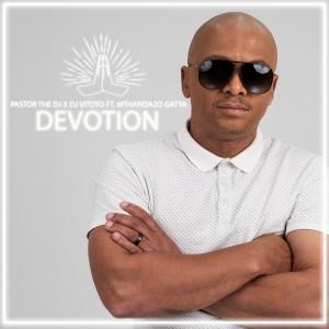 Album Devotion from DJ Vitoto