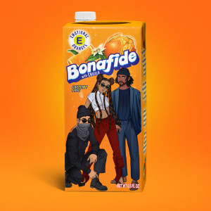 Listen to Bonafide song with lyrics from Emotional Oranges