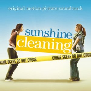 Album Sunshine Cleaning (Original Motion Picture Soundtrack) from Various Artists
