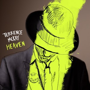 Album Heaven Single from Terrence McKay