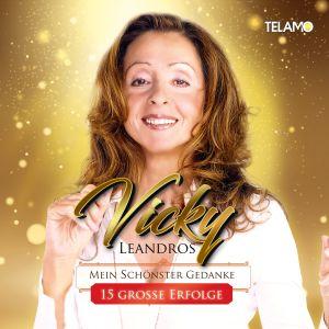 Album Mein schönster Gedanke - 15 große Erfolge from Vicky Leandros