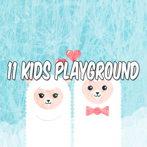 11 Kids Playground dari Nursery Rhymes