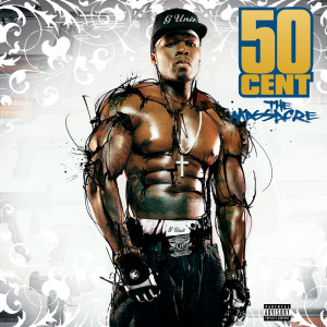Album The Massacre from 50 Cent