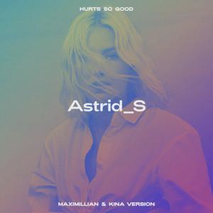 Album Hurts So Good (Maximillian & Kina Version) from Maximillian