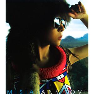 收聽MISIA的Any Love歌詞歌曲