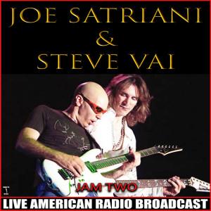 Album Jam Two from Joe Satriani
