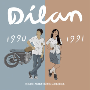 Album Dilan 1990-1991 (Original Motion Picture Soundtrack) from The Panasdalam Bank