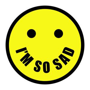 Album I'M SO SAD(Explicit) from 3OH!3