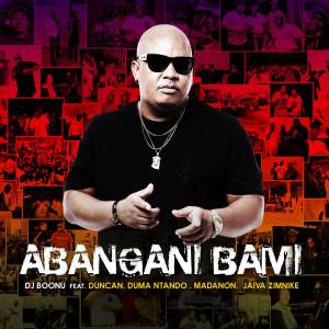 Album Abangani Bami from DJ Boonu