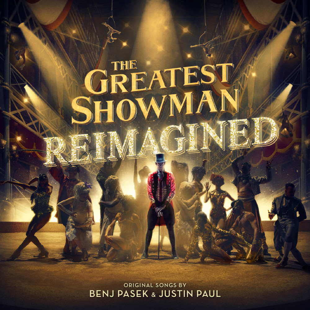 The Greatest Show (Bonus Track) 2018 Pentatonix