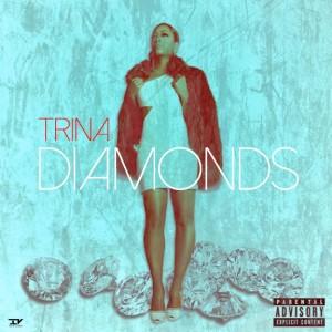 Album Diamonds from Trina