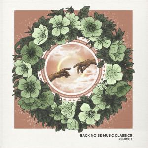 Album Back Noise Music Classics from Kususa