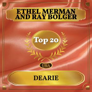 Album Dearie from Ethel Merman