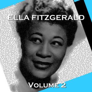 Ella Fitzgerald的專輯Ella Fitzgerald: Volume 2