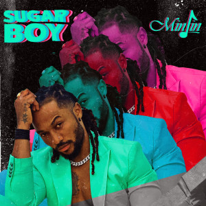 Album Sugarboy from Minjin