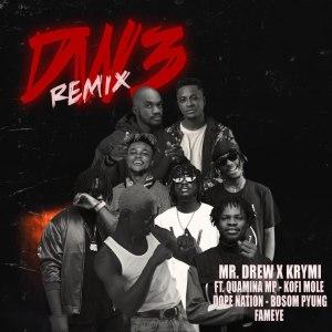 Dw3 (Remix)