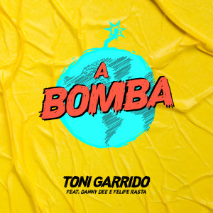 Album A Bomba from Danny Dee