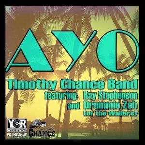 Timothy Chance Band的專輯Ayo