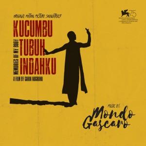 Album Kucumbu Tubuh Indahku (Memories Of My Body) from Various Artists