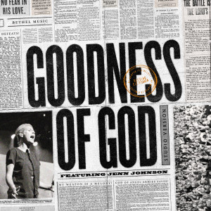 Album Goodness of God from Jenn Johnson