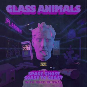 อัลบัม Space Ghost Coast To Coast (Explicit) ศิลปิน Glass Animals