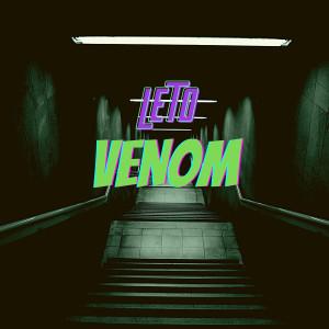 Album Venom (Explicit) from Leto