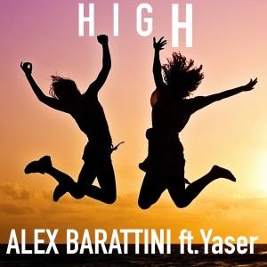 Album High from Alex Barattini
