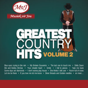 Album Greatest Country Hits, Vol. 2 from The Country Boys