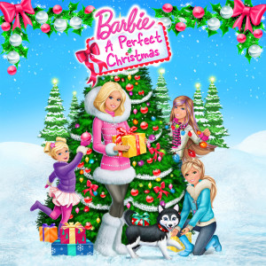 Album A Perfect Christmas (Original Motion Picture Soundtrack) from Barbie