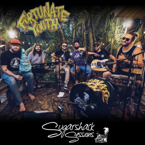 Album Sugarshack Sessions from Fortunate Youth