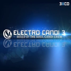 Album Electro Candi 3 Disc 3 from Various Artists