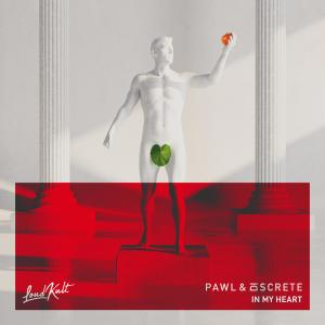 Album In My Heart from Pawl