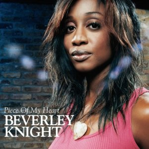 Beverley Knight的專輯Piece Of My Heart