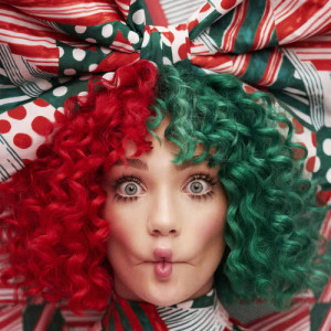 Sia的專輯Everyday Is Christmas (Deluxe Edition)