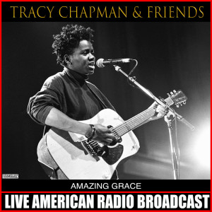 Album Amazing Grace from Tracy Chapman