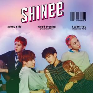 SHINee的專輯Sunny Side