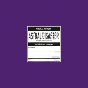 COIL的專輯Astral Disaster Sessions Un/Finished Musics