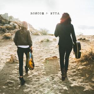 Album Roscoe & Etta from Roscoe