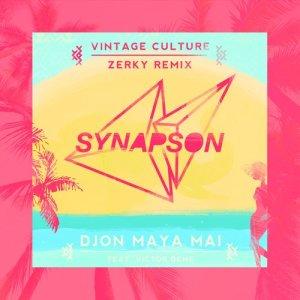 Album Djon Maya Maï (feat. Victor Démé) [Vintage Culture and Zerky Remix] from Victor Démé