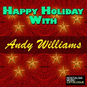 Listen to White Christmas song with lyrics from Andy Williams