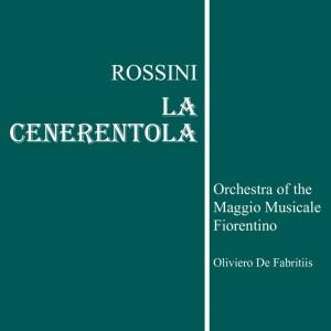 Oliviero de Fabritiis的專輯La Cenerentola