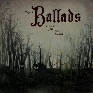 Album Ballads from J.I.D