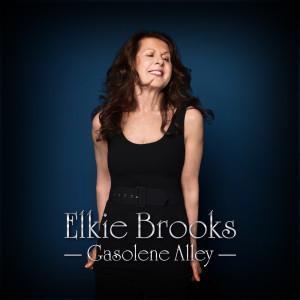 Album Gasoline Alley from Elkie Brooks