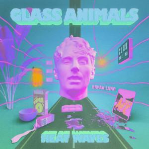 收聽Glass Animals的Heat Waves歌詞歌曲